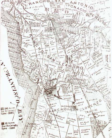 Castro Valley History Page 3